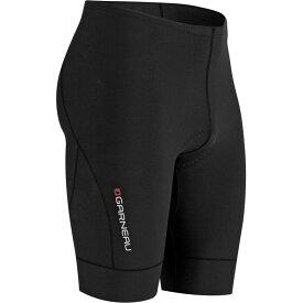 ルイガノ Louis Garneau メンズ トライアスロン ボトムス・パンツ【Tri Power Laser Shorts】Black