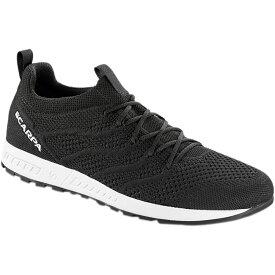 スカルパ Scarpa メンズ シューズ・靴 スニーカー【Gecko Air Shoes】Black