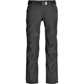 クレッタルムーセン Klattermusen メンズ ハイキング・登山 ボトムス・パンツ【Gere 2.0 Pants】Black