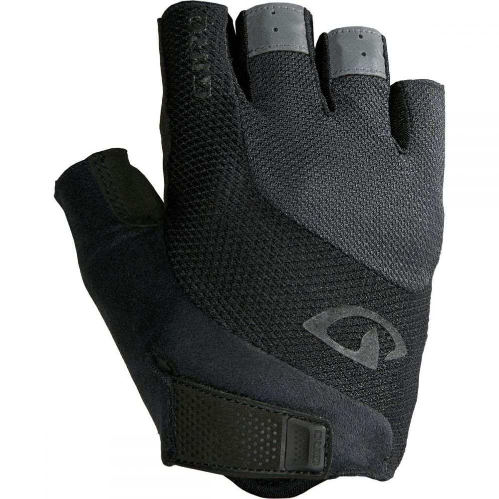 ジロ Giro メンズ 自転車 グローブ【Bravo Gel Gloves】Black