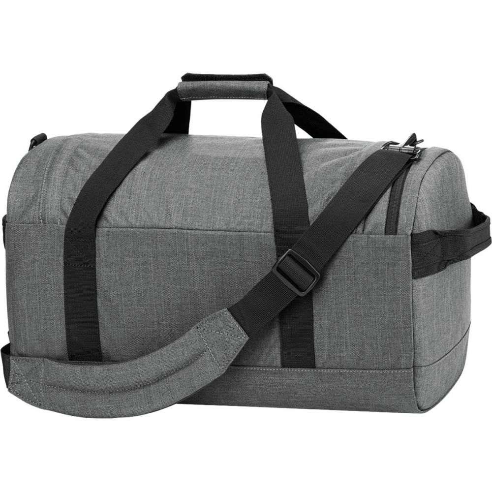 ダカイン DAKINE レディース バッグ ボストンバッグ・ダッフルバッグ【EQ 35L Duffel Bag】Carbon