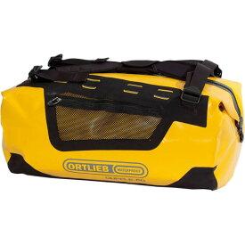 オートリービー Ortlieb レディース バッグ ボストンバッグ・ダッフルバッグ【60L Duffel】Sun Yellow/Black