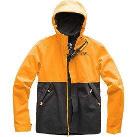 ザ ノースフェイス The North Face メンズ アウター レインコート【Apex Flex DryVent Jackets】Zinnia Orange/Asphalt Grey