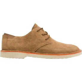 カンペール Camper メンズ シューズ・靴【Morry Shoes】Medium Brown