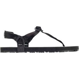 ルナサンダル Luna Sandals メンズ シューズ・靴 サンダル【Oso Winged Edition Sandals】Black