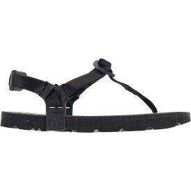 ルナサンダル Luna Sandals レディース シューズ・靴 サンダル・ミュール【Mono Gordo Winged Edition Sandal】Black