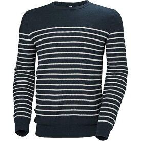 ヘリーハンセン Helly Hansen メンズ トップス ニット・セーター【Skagen Sweaters】Navy