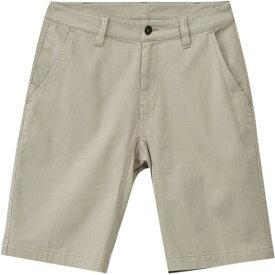 カブー KAVU メンズ ボトムス・パンツ ショートパンツ【Good Lookn Shorts】Pewter