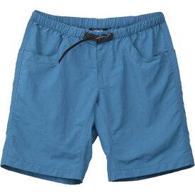 カブー KAVU メンズ ボトムス・パンツ ショートパンツ【Big Eddy Shorts】Deep Water