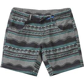 カブー KAVU メンズ ボトムス・パンツ ショートパンツ【Chilli Lite Shorts】Moon Geo
