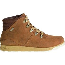 チャコ Chaco メンズ シューズ・靴 ブーツ【Frontier Waterproof Boots】Adobe