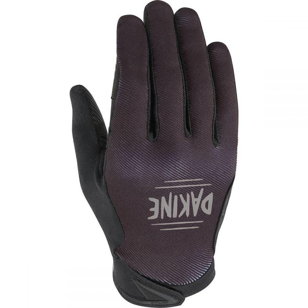 ダカイン DAKINE メンズ 自転車 グローブ【Syncline Gloves】Black