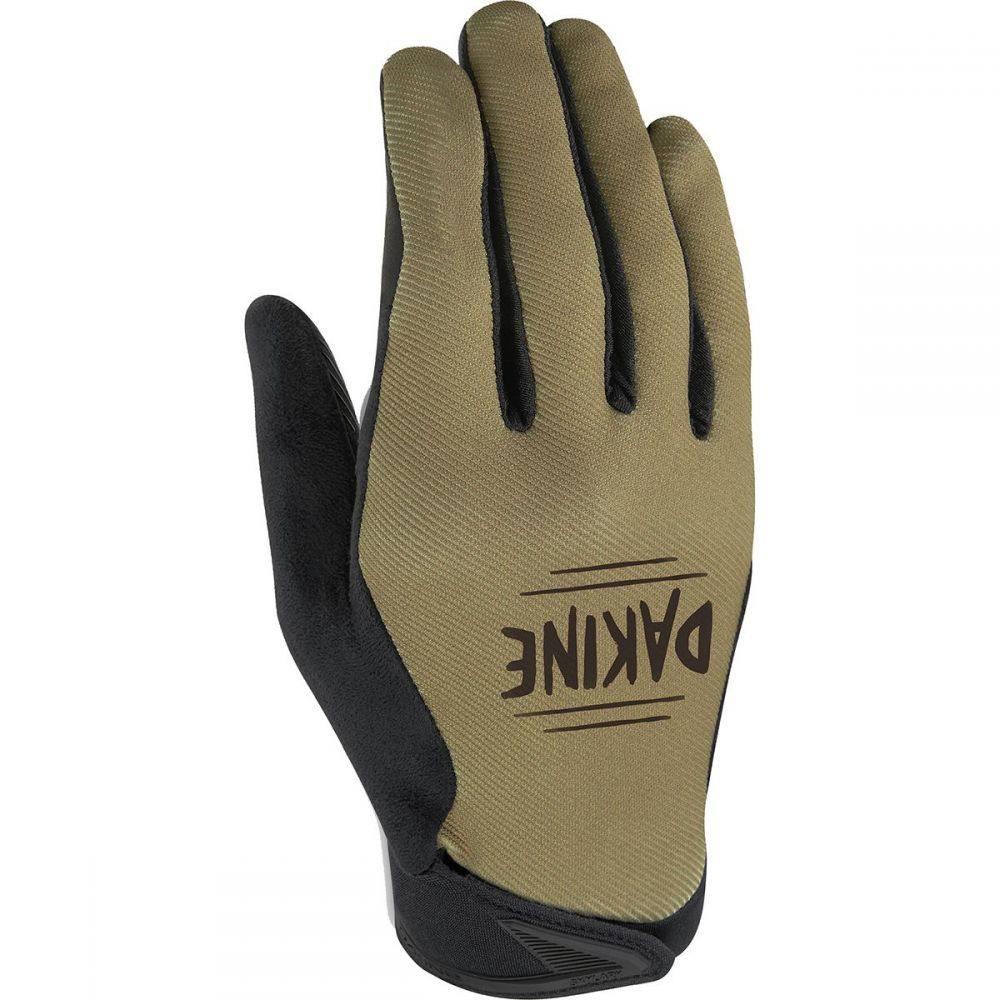 ダカイン DAKINE メンズ 自転車 グローブ【Syncline Gloves】Sandstorm