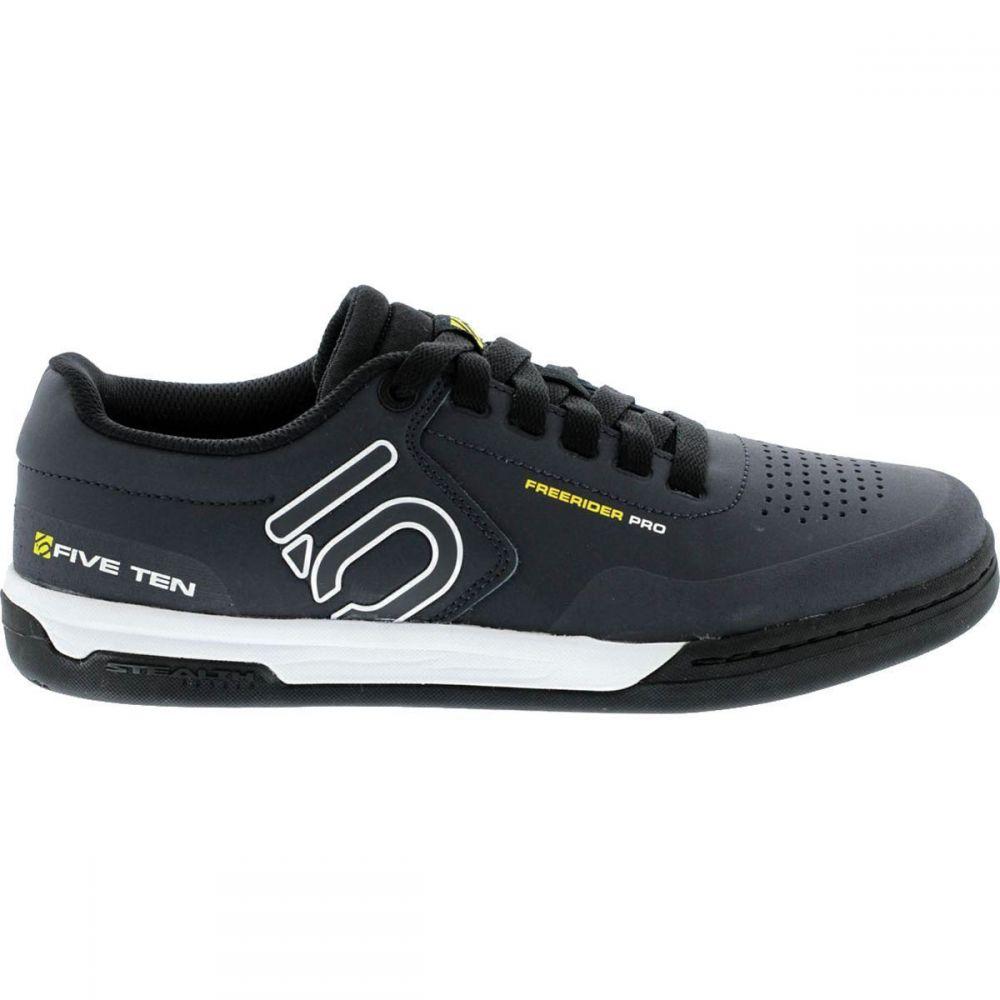 ファイブテン Five Ten メンズ 自転車 シューズ・靴【Freerider Pro Cycling Shoes】Night Navy/Cloud White/Collegiate Gold