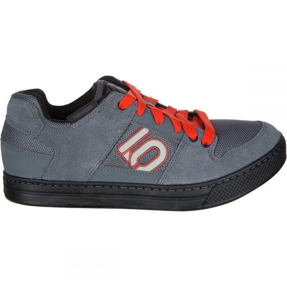 ファイブテン Five Ten メンズ 自転車 シューズ・靴【Freerider Cycling Shoes】Onix/Clear Onix/Bold Orange