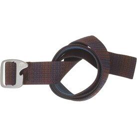 カブー KAVU メンズ ベルト【Beber Belts】Harbor Blue