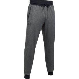 アンダーアーマー Under Armour メンズ ボトムス・パンツ ジョガーパンツ【Sportstyle Jogger Pants】Carbon Heather/Black