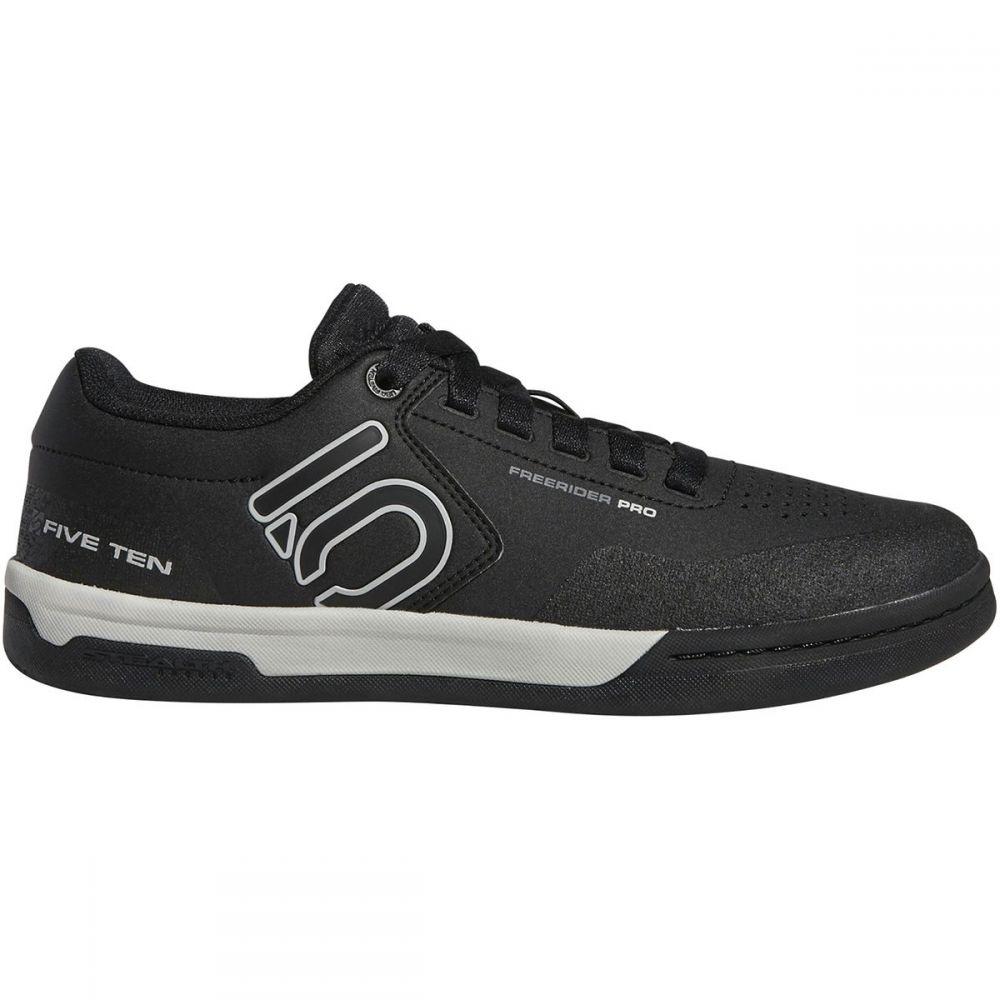 ファイブテン Five Ten メンズ 自転車 シューズ・靴【Freerider Pro Cycling Shoes】Black/Grey Two/Grey Five