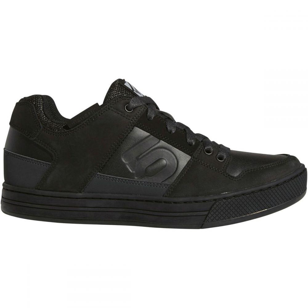 ファイブテン Five Ten メンズ 自転車 シューズ・靴【Freerider Elements Cycling Shoes】Black/Carbon/Grey One