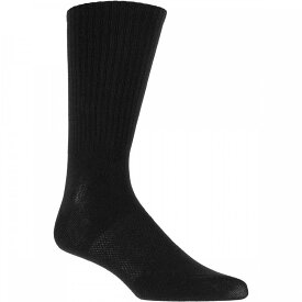 ルーカ RVCA メンズ インナー・下着 ソックス【Sport Hi Sock】Black