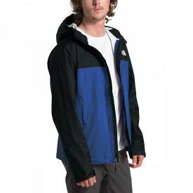 ザ ノースフェイス The North Face メンズ アウター レインコート【Venture 2 Hooded Jackets】Tnf Blue/Tnf Black