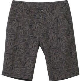 カブー KAVU メンズ ボトムス・パンツ ショートパンツ【Good Lookn Shorts】Backyard Games