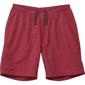 カブー KAVU メンズ ボトムス・パンツ ショートパンツ【River Shorts】Maroon