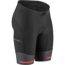 ルイガノ Louis Garneau メンズ トライアスロン ボトムス・パンツ【Pro 9.25 Carbon Shortss】Pop