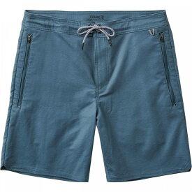 ロアークリバイバル Roark Revival メンズ ボトムス・パンツ ショートパンツ【Layover Shorts】Indigo