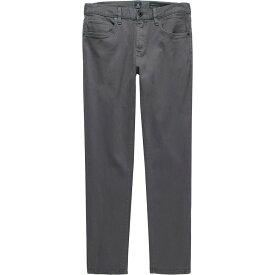 ロアークリバイバル Roark Revival メンズ ボトムス・パンツ【HWY 133 5 - Pocket Pants】Grey