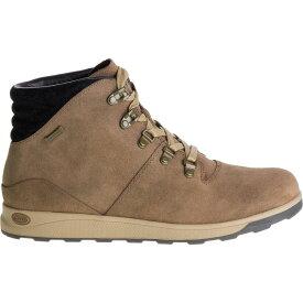 チャコ Chaco メンズ シューズ・靴 ブーツ【Frontier Waterproof Boots】Otter