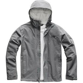 ザ ノースフェイス The North Face メンズ アウター レインコート【Venture 2 Hooded Jackets】Mid Grey/Mid Grey