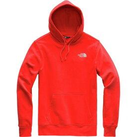 ザ ノースフェイス The North Face メンズ トップス パーカー【Red Box Pullover Hoodies】Fiery Red/High Rise Grey Campfire Print