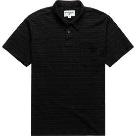 ビラボン Billabong メンズ トップス ポロシャツ【Standard Issue Polo Shirts】Black