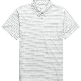 ビラボン Billabong メンズ トップス ポロシャツ【Standard Issue Polo Shirts】Eggshell