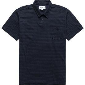 ビラボン Billabong メンズ トップス ポロシャツ【Standard Issue Polo Shirts】Navy