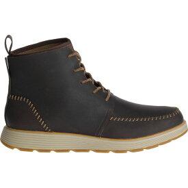 チャコ Chaco メンズ シューズ・靴 ブーツ【Dixon High Boots】Java