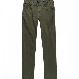 ロアークリバイバル Roark Revival メンズ ボトムス・パンツ【HWY 133 5 - Pocket Pants】Army