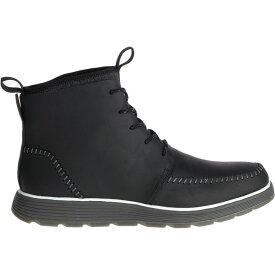 チャコ Chaco メンズ シューズ・靴 ブーツ【Dixon High Boots】Black