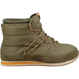 テバ Teva メンズ シューズ・靴 ブーツ【Ember Lace Boots】Burnt Olive