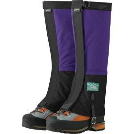 アウトドアリサーチ Outdoor Research レディース マフラー・スカーフ・ストール【Retro Crocodiles Gaiter】Purple Rain/Black