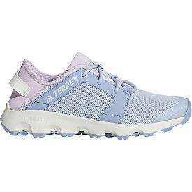 アディダス Adidas Outdoor レディース シューズ・靴 ウォーターシューズ【Terrex Voyager Sleek Summer.Rdy Shoe】Aero Blue/Chalk Blue/Aero Pink