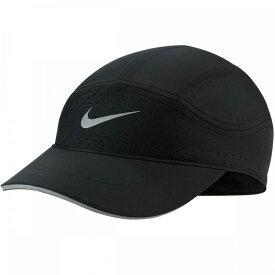 ナイキ Nike レディース 帽子 【aerobill tailwind elite cap】Black