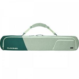 ダカイン DAKINE レディース スキー・スノーボード バッグ【tram ski bag】Green Lily