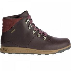 チャコ Chaco メンズ ブーツ シューズ・靴【frontier waterproof boots】Mocha