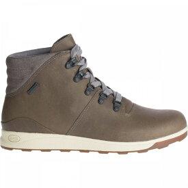 チャコ Chaco メンズ ブーツ シューズ・靴【frontier waterproof boots】Nickel