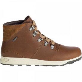 チャコ Chaco メンズ ブーツ シューズ・靴【frontier waterproof boots】Toffee