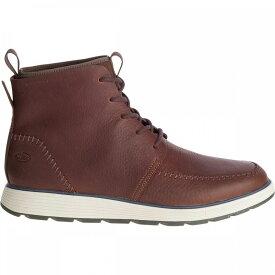 チャコ Chaco メンズ ブーツ シューズ・靴【dixon high waterproof boots】Toffee