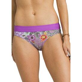 プラーナ Prana レディース ボトムのみ 水着・ビーチウェア【ramba bikini bottom】Maui Mist Kona