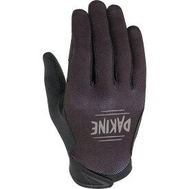 ダカイン DAKINE メンズ 自転車 グローブ【syncline glove】Black